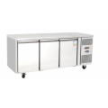 3 Door Counter Freezers