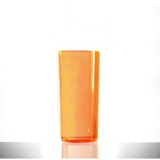 BBP Econ Polystrene HiBall Neon Orange CE BBP 110-2NO CE