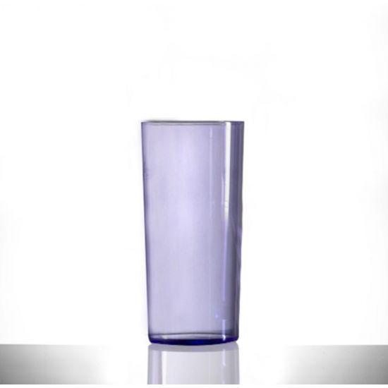 BBP Econ Polystrene HiBall Neon Purple CE BBP 110-2NP CE