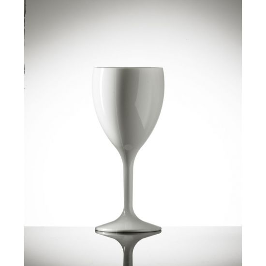 BBP Elite Premium  Polycarbonate Wine Glass ALL (12 Box) BBP 143-1CE ALL