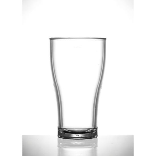 BBP Elite Viking 15oz Polycarbonate Glass BBP 154-1CL CE