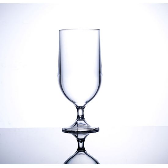 BBP Elite Policarbonato Goblet Clear NS BBP 157-1CL NS