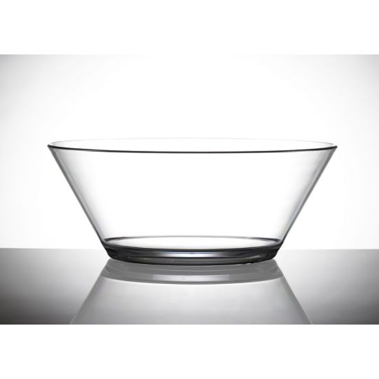 BBP Elite Polycarbonate Serving Bowl BBP 621-1CL NS