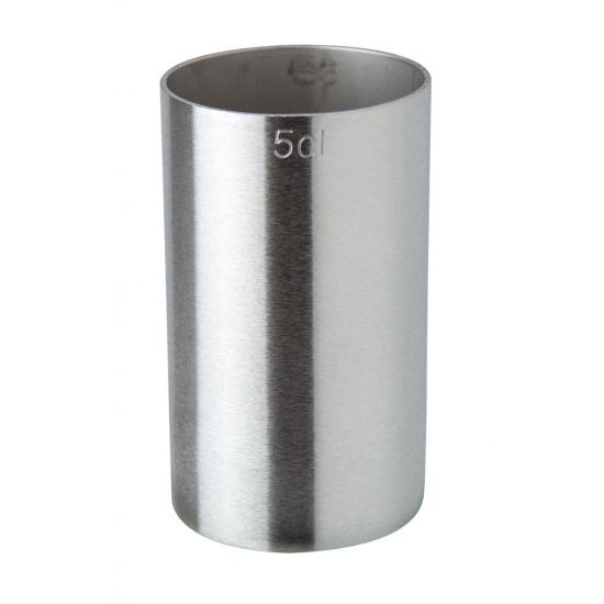 Beaumont Thimble Measure – CE Marked – 5cl BEA 3164