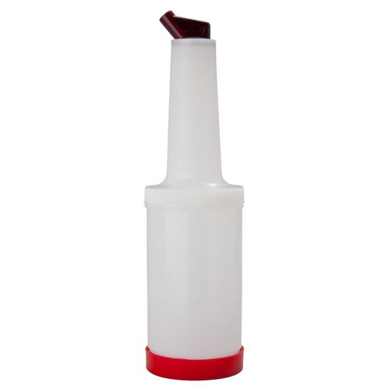 Beaumont Save & Pour Quart – Red BEA 3321R