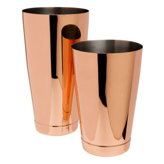 Beaumont Mezclar Copper 18oz And 28oz Weighted Tin On Tin BEA 3346