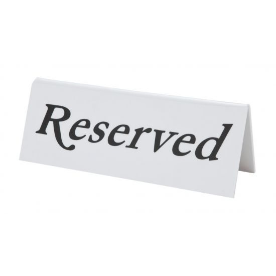 Beaumont Plastic Reserved BEA 3453