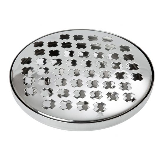 Beaumont Stainless Steel Round Drip Tray BEA 3507