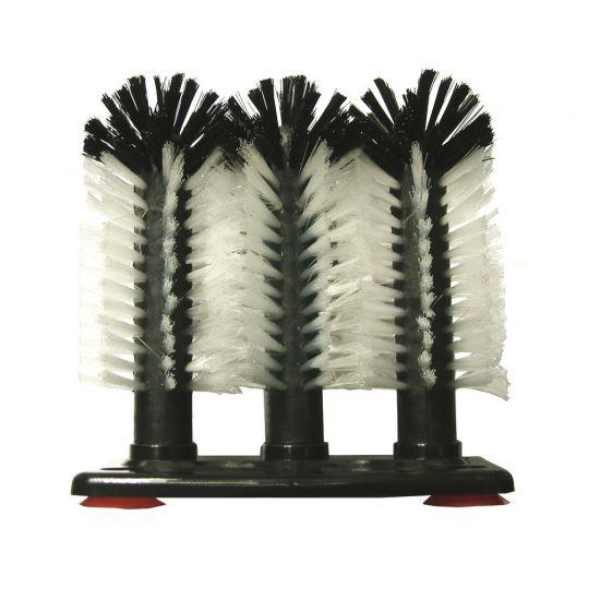 Beaumont 3 Brush Glass Washer BEA 3521