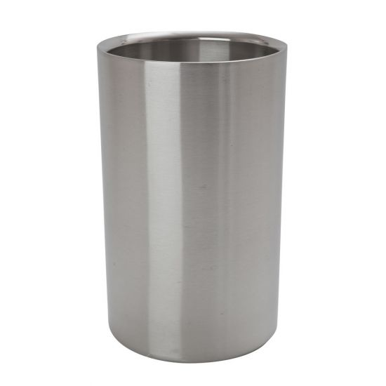 Beaumont Stainless Steel Wine Cooler BEA 3533
