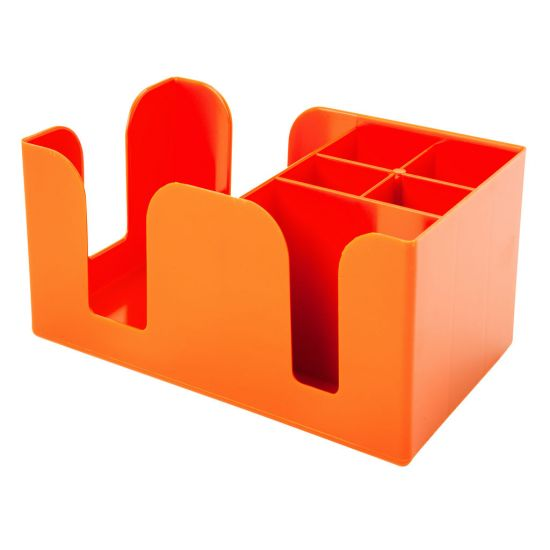Beaumont Bar Caddy – Orange BEA 3535ORA