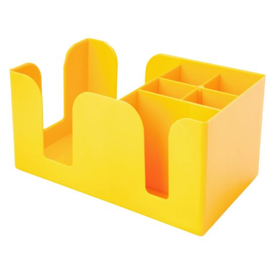 Beaumont Bar Caddy – Yellow BEA 3535YEL
