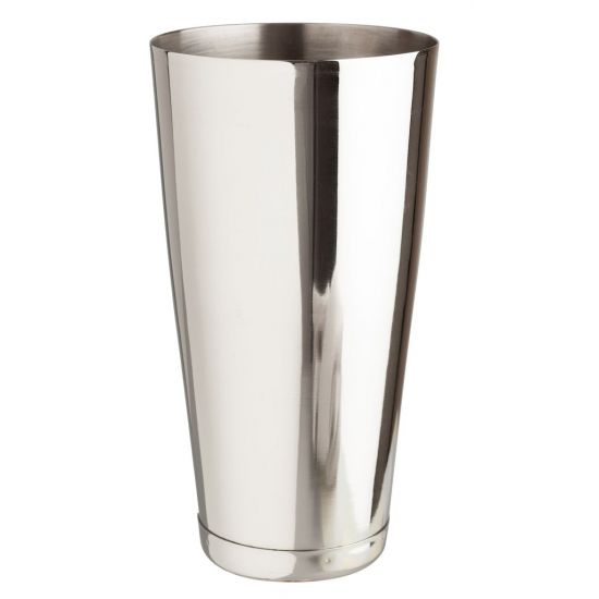 Beaumont 30oz Flair Boston Can Stainless Steel BEA 3658