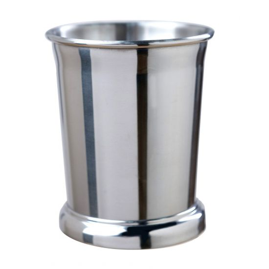 Beaumont Mezclar Julep Cup Stainless Steel BEA 3666