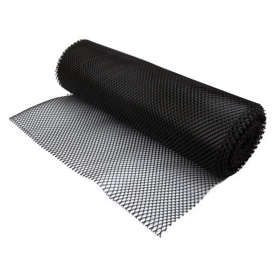 Beaumont Shelf Liner – Black – 61cm X 10m BEA 3685BLK