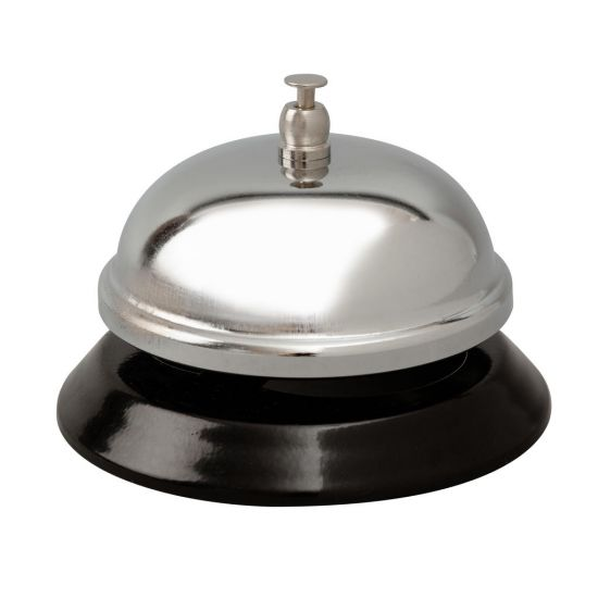 Beaumont Service Bell 3½ Inch BEA 3696
