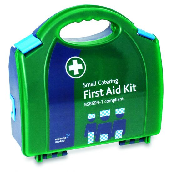 Beaumont Small BS Catering First Aid Kit BEA 3718