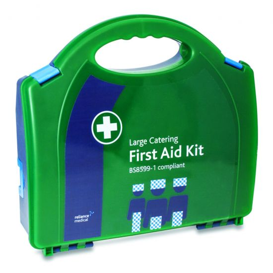 Beaumont Large BS Catering First Aid Kit BEA 3720