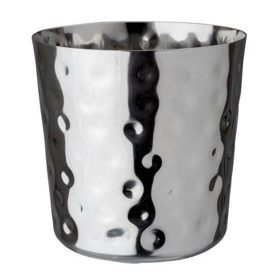 Beaumont Appetiser Hammered Cup BEA 3954