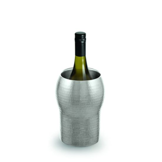 Beaumont Bolalto Wine Cooler Hammered Finish BEA 9010