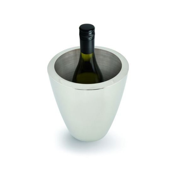 Beaumont Fresco Wine/Champagne Cooler Polished Finish BEA 9020