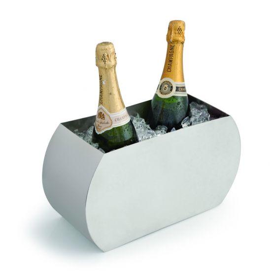 Beaumont Ciro Wine/Champagne Cooler Polished Finish BEA 9045