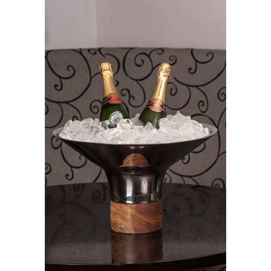 Beaumont Secchio Wine And Champagne Cooler BEA 9055