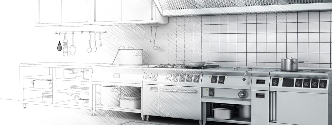 Guide to Kitting Out a Commercial Kitchen