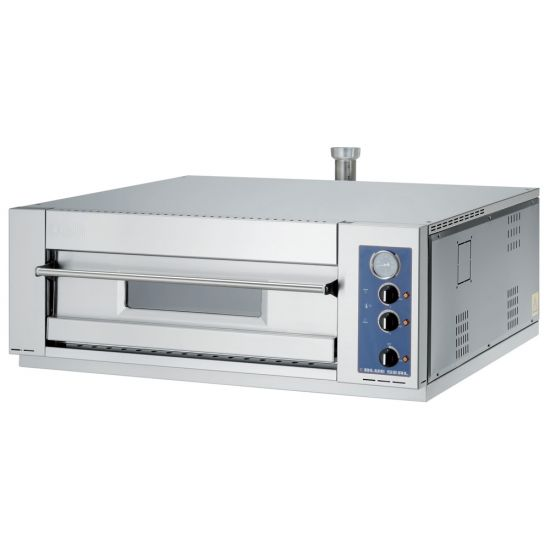 Single Chamber Electric Pizza Oven BLS 430-DS-M