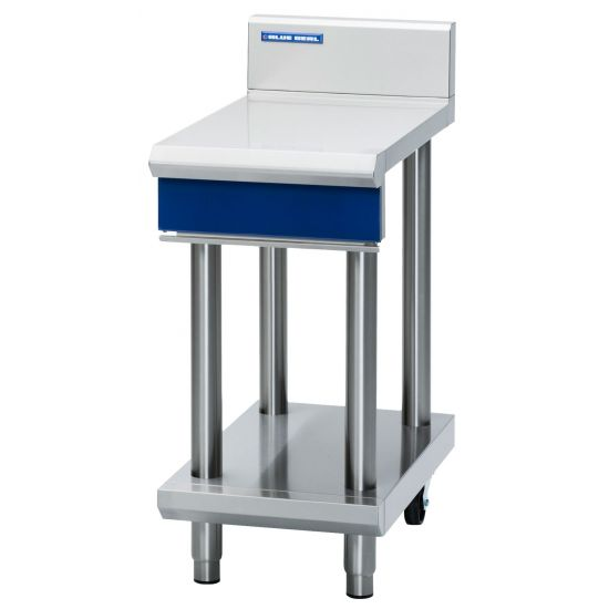 Profilled In-Fill Table - Open Base BLS B45-LS