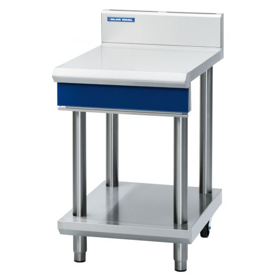 Profilled In-Fill Table - Open Base BLS B60-LS