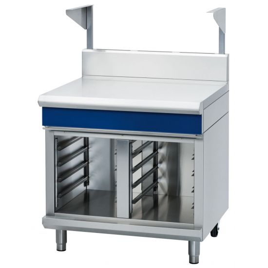 Profilled In-Fill Table BLS BS TABLE B90S-LS