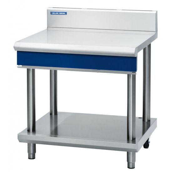 Profilled In-Fill Table - Open Base BLS B90-LS