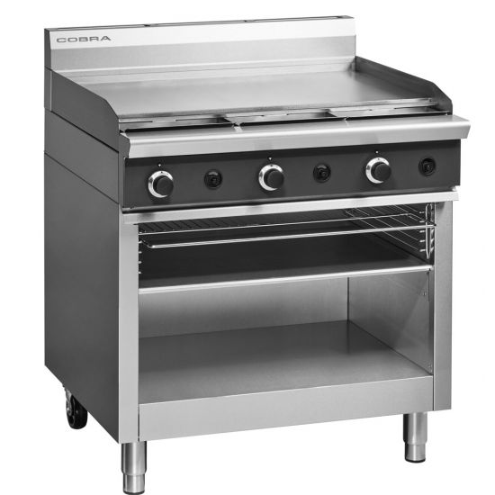 Cobra Series Griddle Toaster - Gas BLS CT9