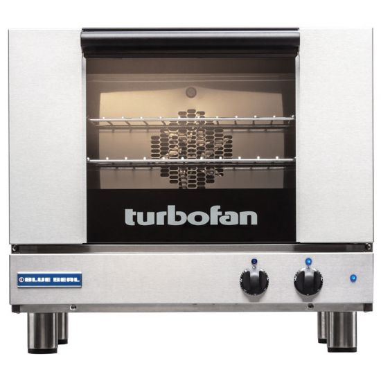 Turbofan Electric Counter-Top Convection Oven BLS E22M3