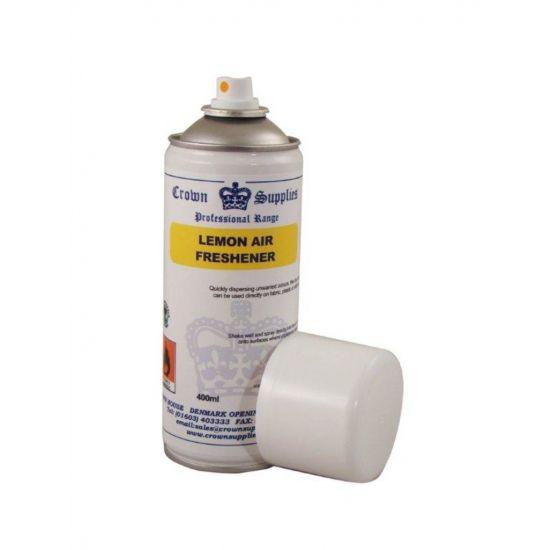 400ml Lemon Scented Aerosol Air Freshener AC1002
