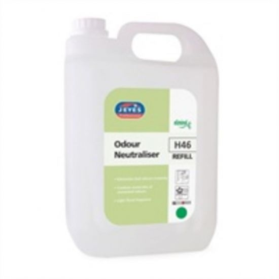 Eliminol Odour Neutraliser Liquid Concentrate 5lt AC3011