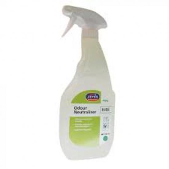 Eliminol Odour Neutraliser Liquid 750ml Trigger Bottle AC3012