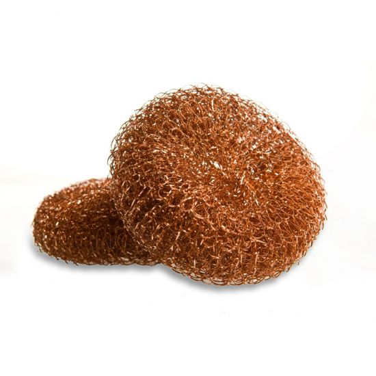Copper Scourers - Pack Of 25 CAT3001