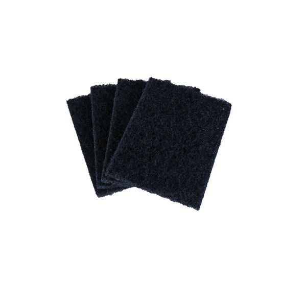 Griddle Cleaning Scourer 14 X 10cm - Pack Of 10 CAT3011