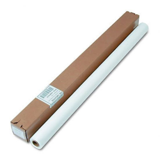 White Paper Banqueting Roll 2ply 100m (L) X 1.2m (W) CAT5001