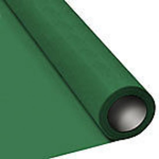 Green Paper Banqueting Roll 2ply 25m (L) X 1.2m (W) CAT5004