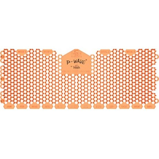 P-Wave Mango Scented Trough Screen - Pack Of 2 CL1104