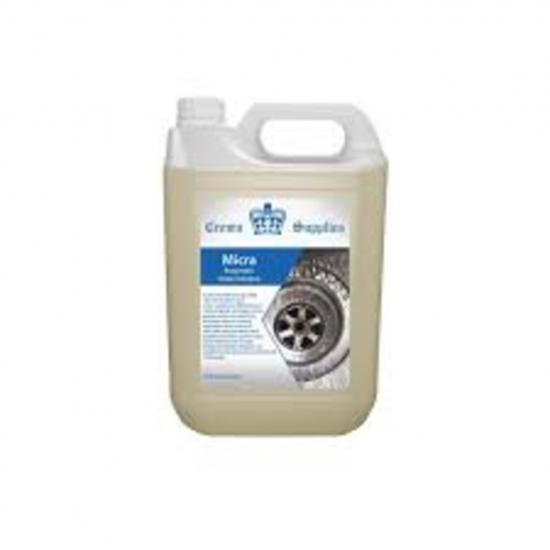 Micra Enzymatic Drain Solution 5lt CL2009A