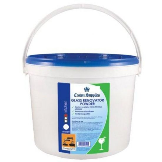 Professional Glass Renovate Powder 2.5kg CL2020KEM
