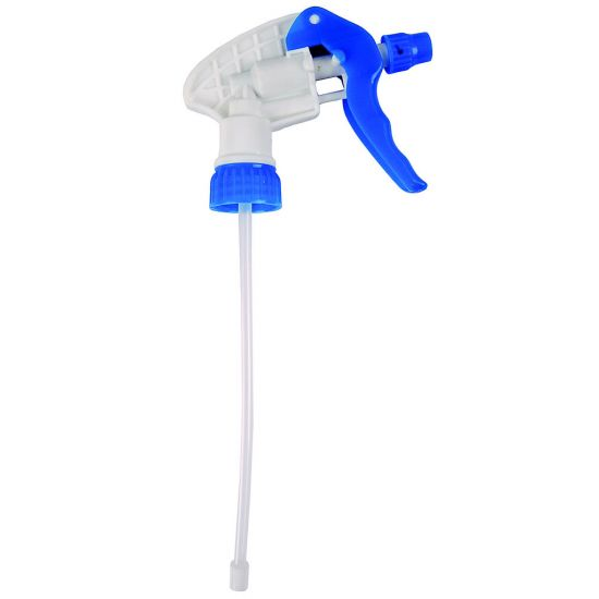 Replacement Blue Trigger Spray Head For 600ml Bottle CL5002