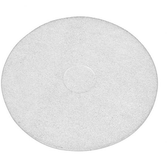 20 Inch Floor Maintenance White Polishing Pad FLO3023