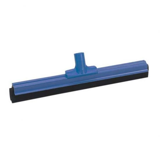 Blue Heavy Duty Plastic Squeegee Head 60cm (24 Inch) FLO4001