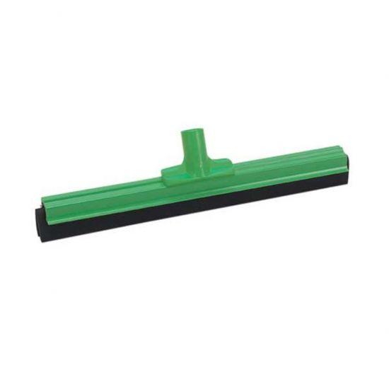 Green Heavy Duty Plastic Squeegee Head 60cm (24 Inch) FLO4002