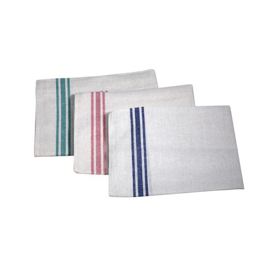 Professional Catering Tea Towels - Pack Of 10 GW2003